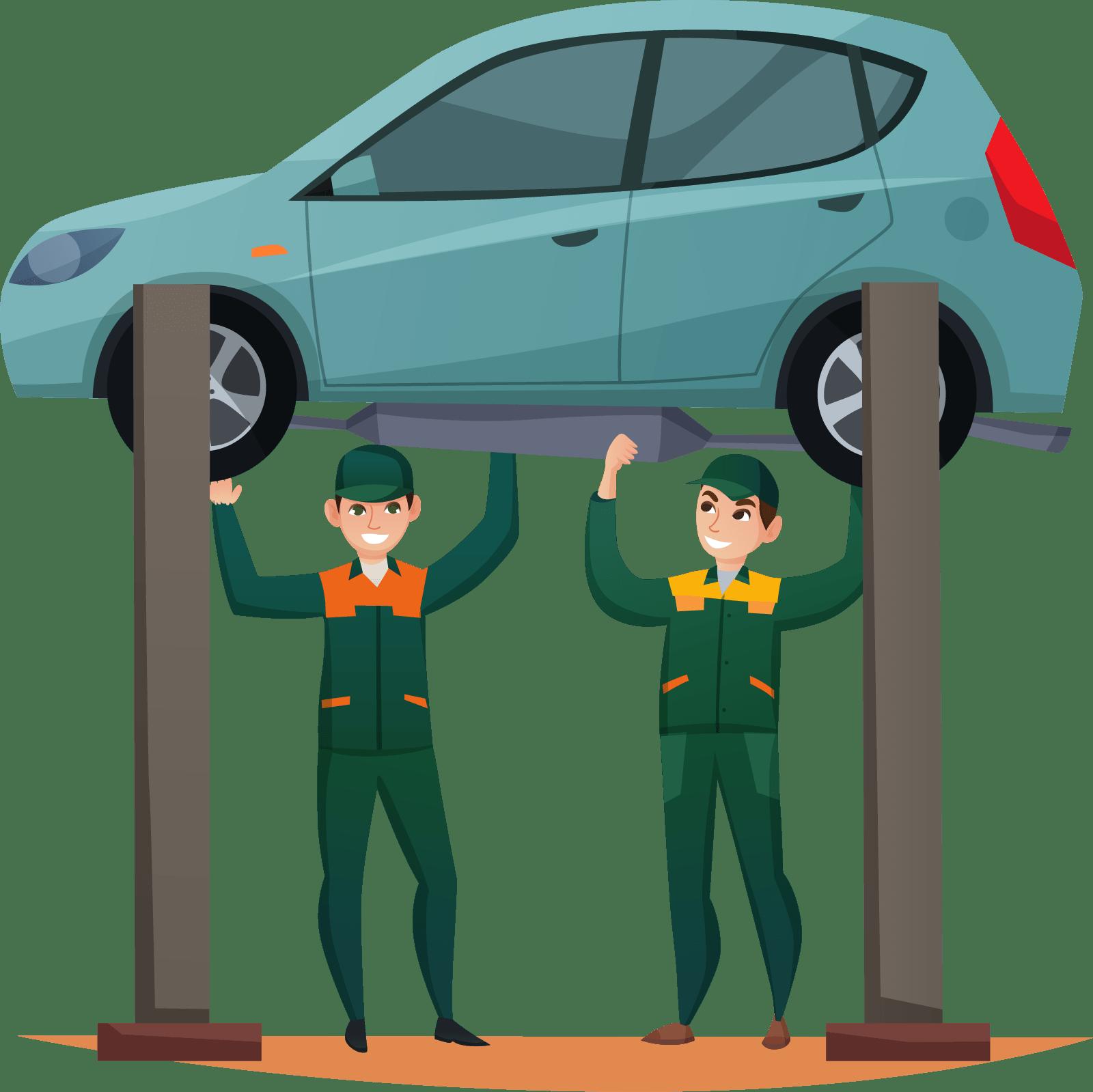 auto serwis brzeg